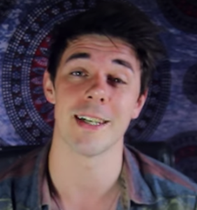 This popular YouTuber just came out as bisexual