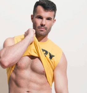 """Simon Dunn says it's """"selfish"""" for the LGBTQ community to want gay athletes come out of the closet"""