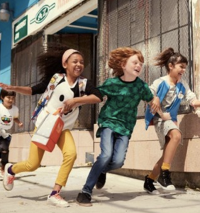 Homophobes are freaking out over Target's new gender-neutral line of children's clothing