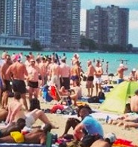 Get outside the gayborhoods: 5 fun things to do in Chicago