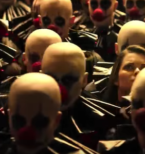 Ryan Murphy's been dropping tantalizing clues about 'AHS' on Instagram