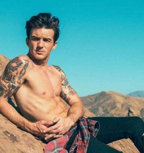 Drake Bell's all grown up (and sexy AF); a Liza Minelli murder mystery; Randy Rainbow vs. Trump Jr.