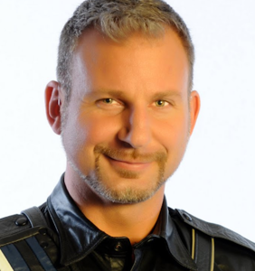 Here's why this gay leather bar owner is running for governor of Texas