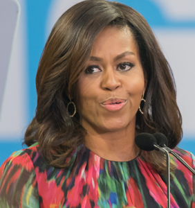 Footage of Michelle Obama at Beyonce's b-day party leaks online