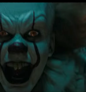 """Aww hell naw: The new child-eating trailer for Stephen King's """"It"""" is bloody terrifying"""