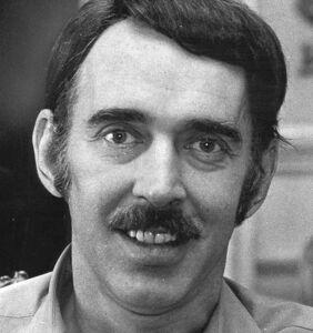 Founder of International Mr. Leather, Chuck Renslow, dies