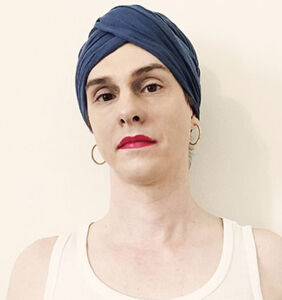 """LCD Soundsystem's Gavin Russom comes out as trans: """"I'm the happiest I've ever been"""""""
