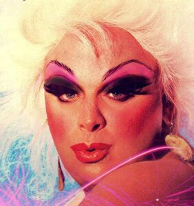 Divine's full 1999 'E! True Hollywood Story,' for your viewing pleasure