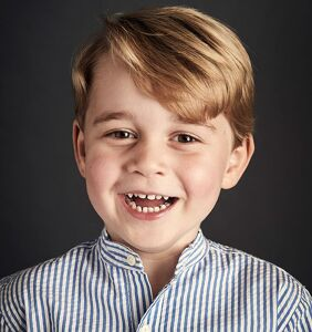 People are pissed about Prince George being called gay, but should they be?
