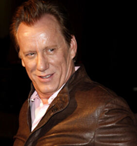 James Woods defends his virulent homophobic tweet about a young boy