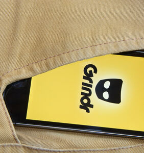 Closeted churchgoing businessman finds himself ensnared in bizarre Grindr blackmail plot
