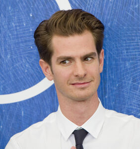 Andrew Garfield comes out as a gay man, with one exception