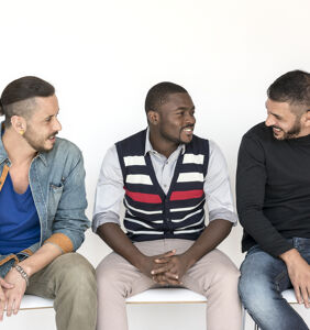 Guys discuss their least favorite things about being gay