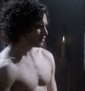 Kit Harington shows off his best assets in Game of Thrones' most-watched episode ever. Coincidence?