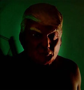 """Donald Trump is going to have a coronary when he sees the """"American Horror Story"""" opening credits"""