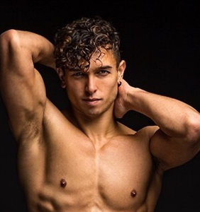 Let's all take a break from our busy modern lives to drool over the Mr. Gay Europe candidates