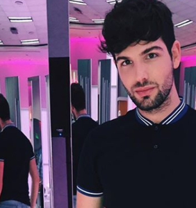 Daniel Preda on his journey from intern to influencer