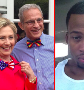Wealthy Democratic donor accused of deadly fetish for getting young Black men high