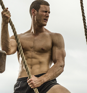Game of Thrones' new hunk; first all-male salsa team; Kesha meets Dolly