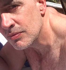 Turning 50 was the best thing that ever happened to this DILF's dating game