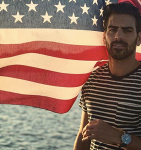 Nyle DiMarco blasts Trump in American Sign Language, and you can too