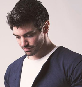 Steve Grand gets brutally candid about his years of addiction