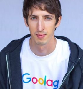 Fired Google employee says being conservative today is like being gay in the 1950s