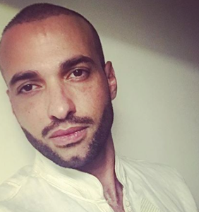 'Nurse Jackie'actor Haaz Sleiman comes out: 'Not only am I gay, but I'm also a bottom.'