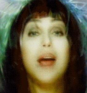 """Is Cher appearing in the new season of """"American Horror Story""""? The evidence speaks for itself."""
