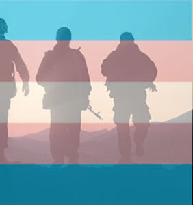 Trump isn't going to be happy when he sees this poll about support for trans service personnel