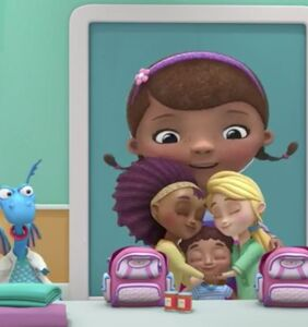 One Million Moms want to boycott Disney because of this same-sex cartoon couple