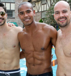 Gay Days set to turn Disneyland into the gayest place on earth for a red-hot weekend