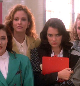"""Gently with a chainsaw: The first trailer for the queer """"Heathers"""" reboot is here, and OMG"""