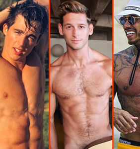 Amini Fonua's rock hard thighs, Max Emerson's naked serenade, & Terry Miller's silver hairs