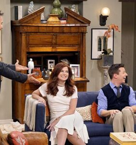 """Will & Grace"" just announced one hell of a guest star"
