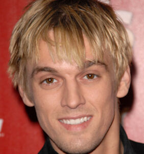 Aaron Carter comes out in heartfelt Twitter post