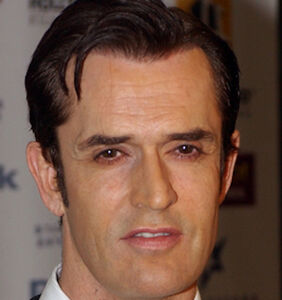 "Rupert Everett: Hollywood wanted to ""maximize"" my homosexuality"