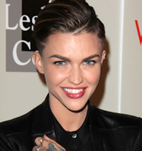 """Ruby Rose called """"disgusting human being"""" for donating 10K to LGBTQ center after Hurricane Harvey"""