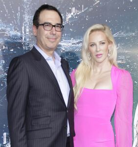 Girl, Bye: Tom Ford and Valentino want nothing to do with classist wife of Treasury secretary