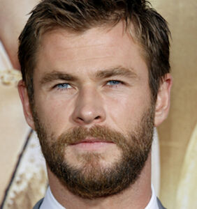 Chris Hemsworth comes out in favor of marriage equality