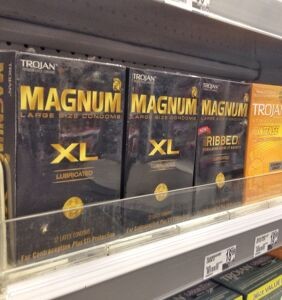 Man says 'family planning' aisles at drug stores are homophobic, demands they be renamed