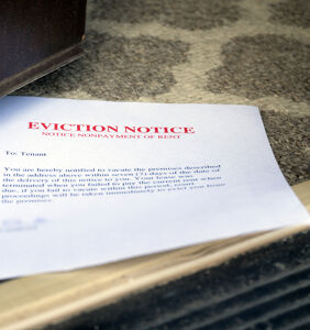 """Man served eviction papers for being gay, landlord cites her """"Christian values"""""""