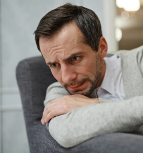 Man wonders: I have a hard time relating to other gay men. Am I developing a condition?