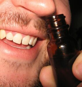More and more popper enthusiasts are making their own DIY brews at home