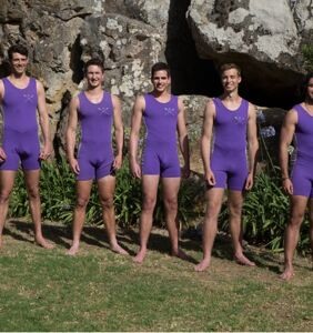 WATCH: The Warwick Rowers bare all for 2018 calendar