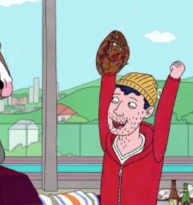 Todd from 'Bojack Horseman' comes out as asexual