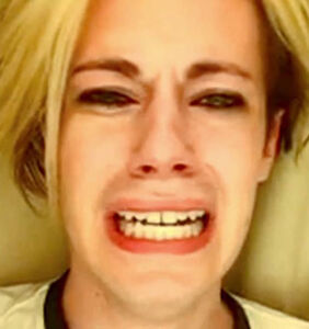 Chris Crocker looks back on that iconic 'Leave Britney Alone!' video 10 years later