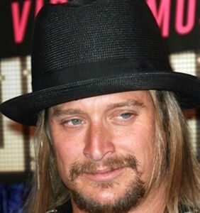 """Kid Rock: """"Why, these days, is everything so gay?"""""""