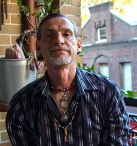 After being rejected by his church, this gay man found acceptance and love in witchcraft