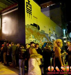"Drag legend Heklina says ""put your phone down"" now to enjoy SF's Folsom Street Fair"